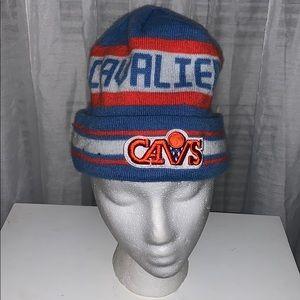 Cleveland Cavaliers beanie